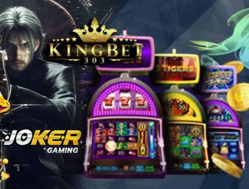 Daftar Joker123 Casino