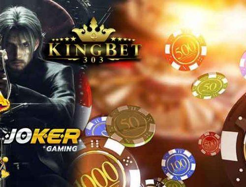 Joker168 Net