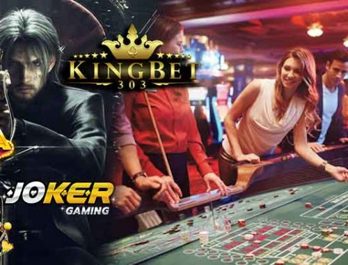 Agen Joker123 Casino