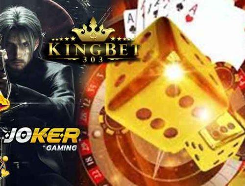 Joker123 338
