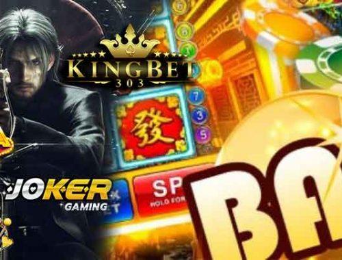 Promo Bonus Joker123