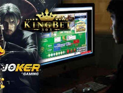 Situs Joker Online